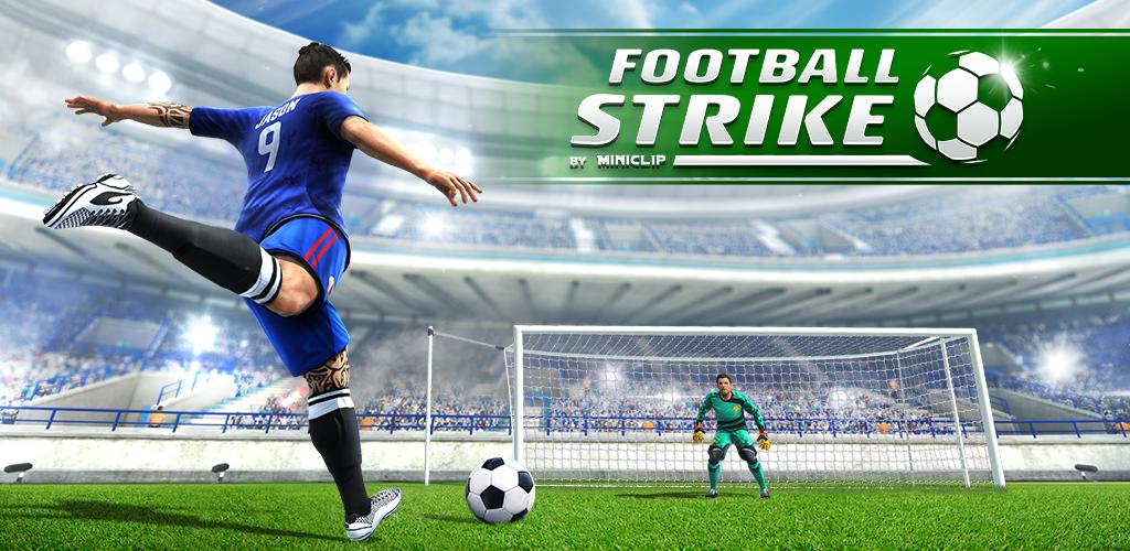 แนะนำ Football Strike พนันฟุตบอลเสมือนจริง ที่ท่านไม่ควรพลาด